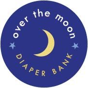 Over the Moon Diaper Bank